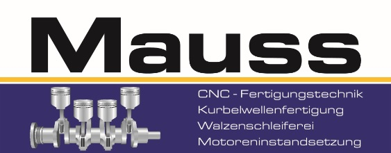 Anton Mauss GmbH